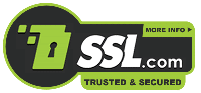 SSL.com Secured Seal