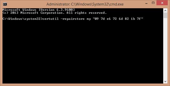 IIS7_No_Private_Key_Error_fix_13