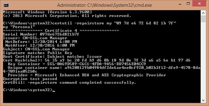 IIS7_No_Private_Key_Error_fix_14