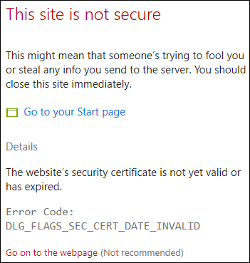 DLG_FLAGS_SEC_CERT_DATE_INVALID