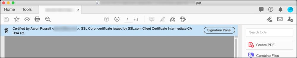 valid-pdf-signature
